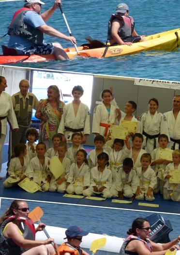 judo bonifacio